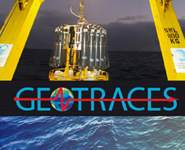 GEOTRACES Webinar Series