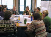 COSEE-OS partners attend the kick-off meeting for the 2010-2013 program