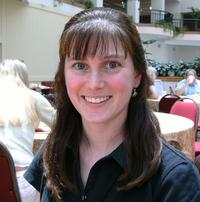 Beth  Campbell - Graduate Student