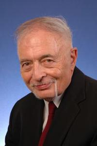 Fred  Shair - Retired Professor