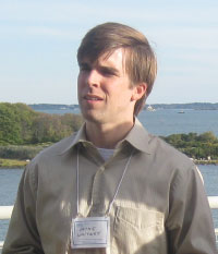 Michael  Whitney - Assistant Professor of Marine Sciences