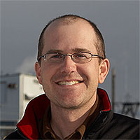 Andrew  Pershing - Research Scientist, Ecosystem Modeling
