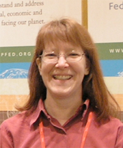 Annette  Schloss - Research Scientist