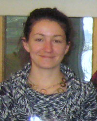 Ivona  Cetinic - Post-Doc